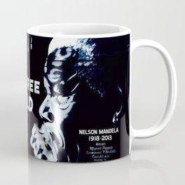 Blurry as the concept Coffee Mug