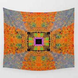 Pergola Wall Tapestry