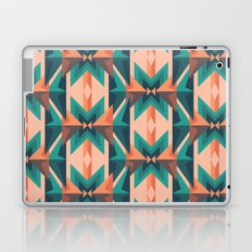 Low Poly Desert Bloom Laptop & iPad Skin