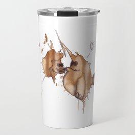 the coffeemonsters 222 Travel Mug