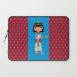 Old Egyptians walking  Laptop Sleeve