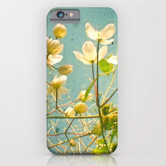 Look Up and You Will See iPhone & iPod Case