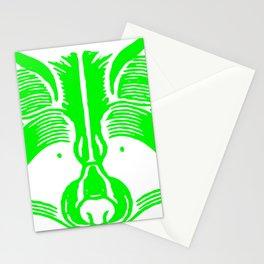 Oso ecologico Stationery Cards