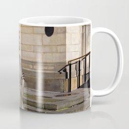 Women of Steel Coffee Mug