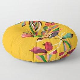 Jatobá  Floor Pillow