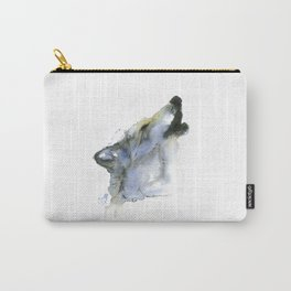Howlin' for you Carry-All Pouch