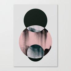 Minimalism 14 Canvas Print