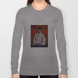 Second Impression Long Sleeve T-shirt