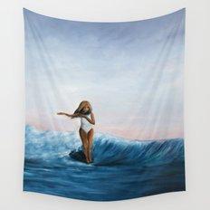 Leydiana Wall Tapestry