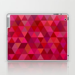 Don't even pink about it Laptop & iPad Skin