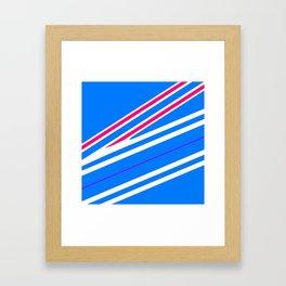 Vagant 610 Framed Art Print