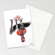 Ultimate Legacy Stationery Cards