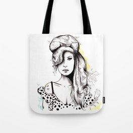 Amy Amy Amy Tote Bag