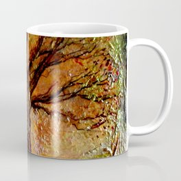 Elemental Grandeur Coffee Mug