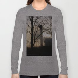 Maple Sugar Shack Long Sleeve T-shirt