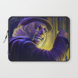"Lon Chaney from ""London After Midnight"" (1927) Laptop Sleeve"
