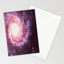 Depths Of The Universe Stationery Cards