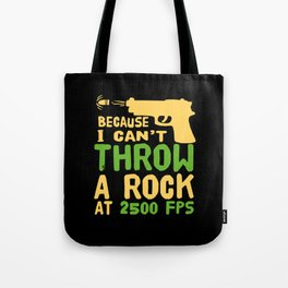 Second Amendment Gift For Gun Lovers Tote Bag