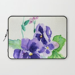The Little Things Laptop Sleeve