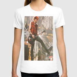 Clifford Michael // Live T-shirt
