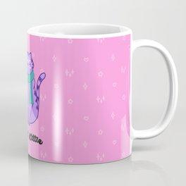 sweet kittie Coffee Mug