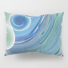 Hope Comes in Color Pillow Sham
