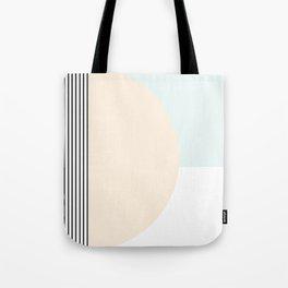 Pastelart Tote Bag