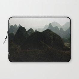 mystical China Laptop Sleeve