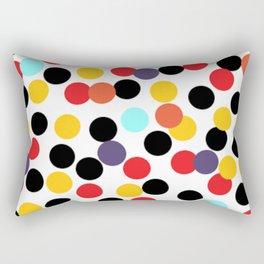 Lil beans Rectangular Pillow