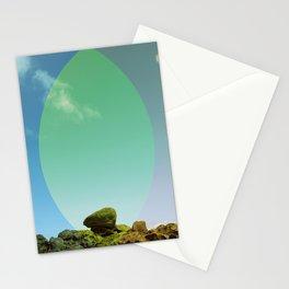 Garden of the Gods (3) Stationery Cards