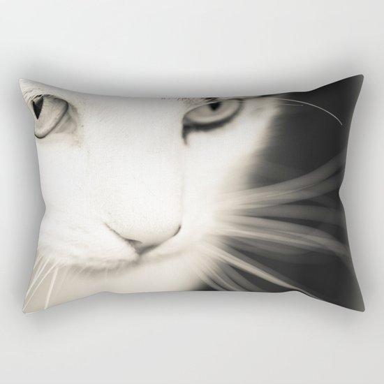 Kisa Rectangular Pillow