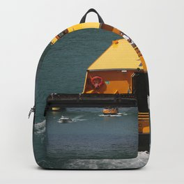 water taxi Backpack