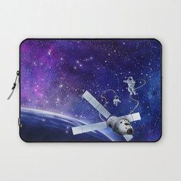 Spacewalk Laptop Sleeve