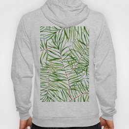 Tropical Pattern 05 Hoody