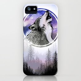 Hoping iPhone Case