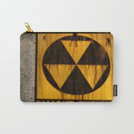 Fallout Shelter Carry-All Pouch