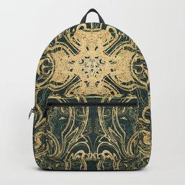 Royal Labradorite Backpack
