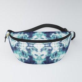 Celestial Nouveau Tie-Dye Fanny Pack