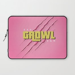 GROWL Laptop Sleeve