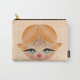 Piscis - Zodiac Sign Carry-All Pouch
