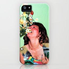 HAHAHA #2 iPhone Case