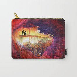 Tryst Carry-All Pouch