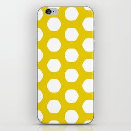 Paulsen Yellow iPhone Skin