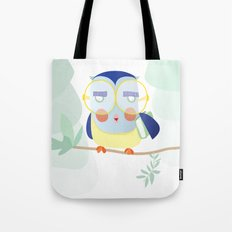 Wise as an OWL Tote Bag