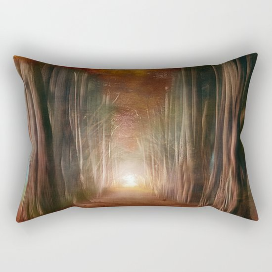 Dreams come true II Rectangular Pillow