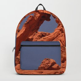 Elephant Rock, Valley of Fire Backpack