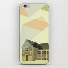 Beaches Branch iPhone & iPod Skin