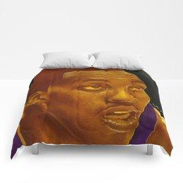 Dwightmare Comforters
