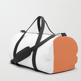 Ireland flag emblem Duffle Bag