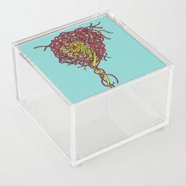 Mind Knot Acrylic Box